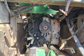 John Deere, 6225 2WD , 2WD, Tractor, Used, 2008