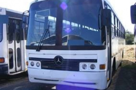 Mercedes-Benz, 1317, 60 Seater, Commuter Bus, Used, 1999
