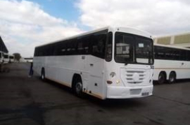 Mercedes-Benz, 1726 , 65 Seater, Commuter Bus, Used, 2013