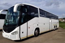 Scania, K380, 50 Seater, Luxury Coach, Used, 2008