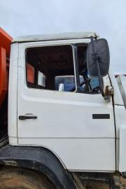 Mercedes Benz, 1417, 4x2 Drive, Tipper Truck, Used, 1993