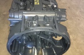 Truck Parts, Various, G2010iT, Gearbox, Used