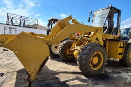 Luigong, ZL30F , Wheel Loader, Used, 2009