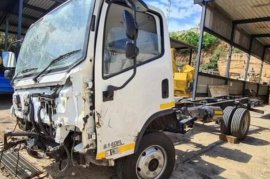 FAW, 8.140 , 4x2 Drive, Chassis Cab Truck, New, 2021
